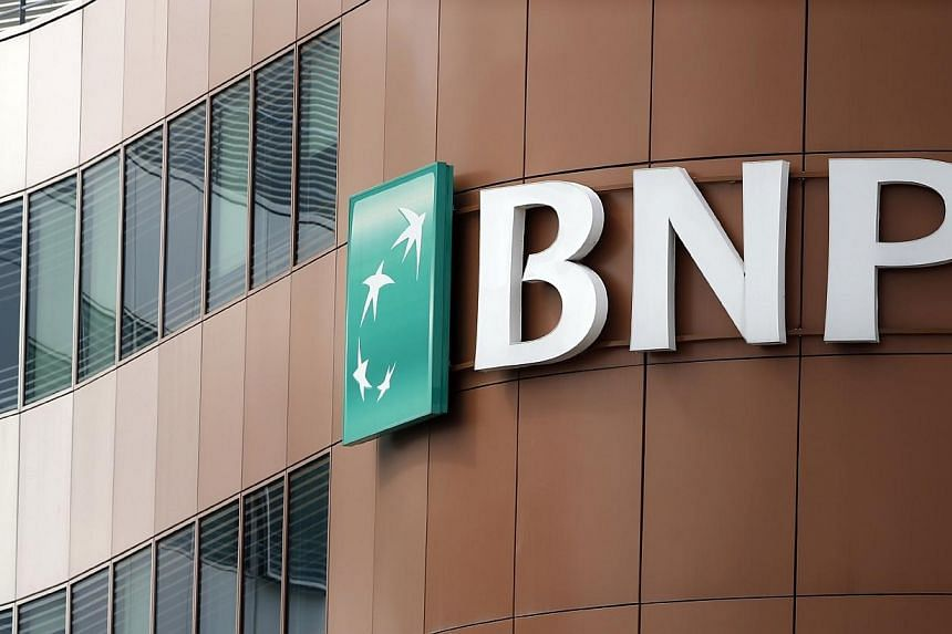 """BNP Paribas Chief Executive Officer Jean-Laurent Bonnafe in a message to employees has warned that the French bank is facing heavy penalties following a US probe into breaking sanctions which should end """"very soon"""", a French TV channel reported o"""