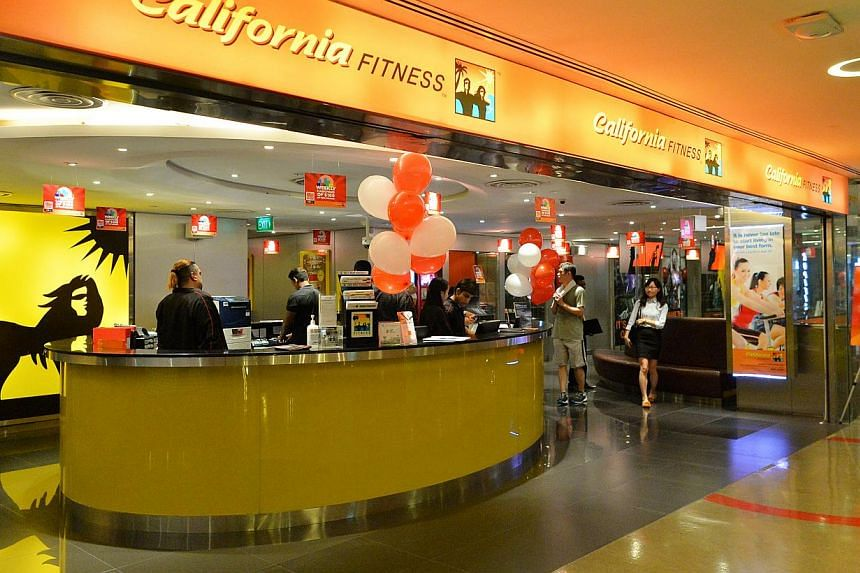 Grouses against California Fitness and True Fitness made up more than three-quarters of 86 complaints involving fitness clubs filed last year, said Case.