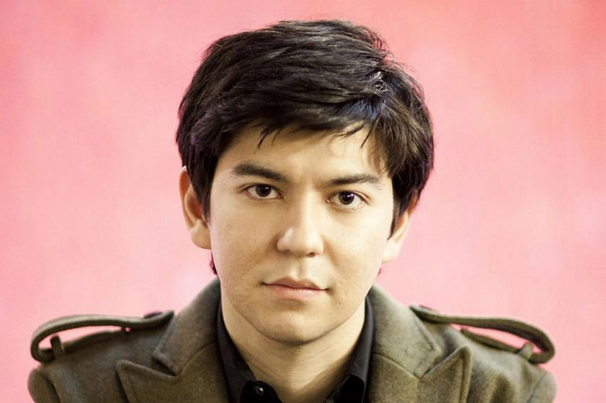Uzbekistan-born pianist Behzod Abduraimov. -- PHOTO: BEN EALOVEGA AND DECCA