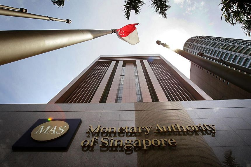 Businesses continued to pile on the cash for their expansion plans in the wake of a brightening global economic outlook, helping to boost bank loans disbursed in May, data released by the Monetary Authority of Singapore (MAS) on Monday showed. -- PHO