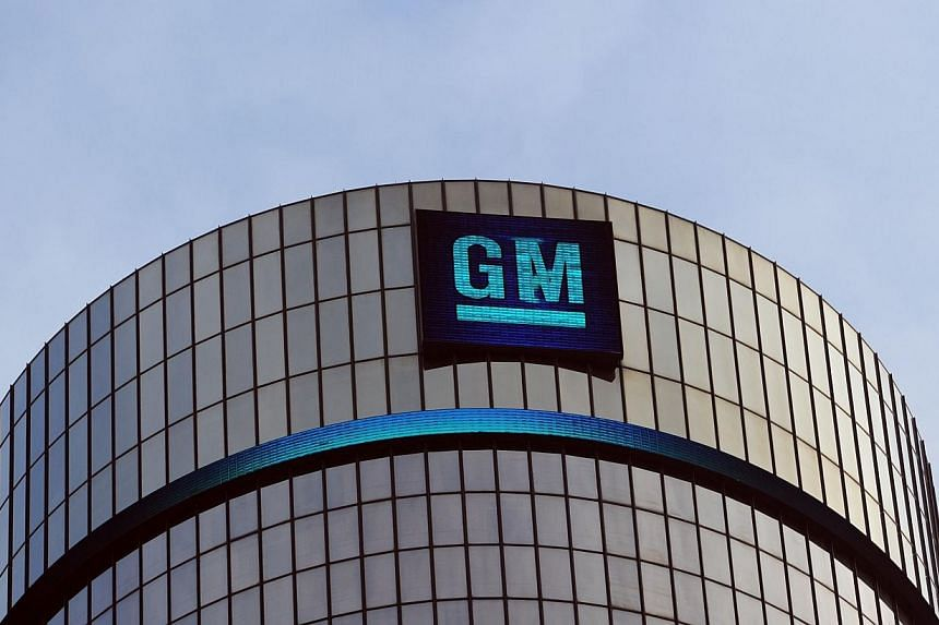 A file picture taken on Jan 14, 2014 shows General Motors headquarters in Detroit.General Motors on Monday announced another massive auto recall, calling back 8.4 million vehicles – 7.6 million of them in the US – following seven crashes an