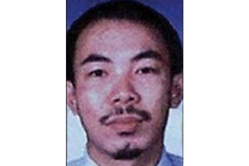 Malaysian terrorist Zulkifli Abd Hir is not dead. He is alive and remains one of the world's most wanted and elusive terrorists. -- PHOTO: THE STAR/ASIA NEWS NETWORK