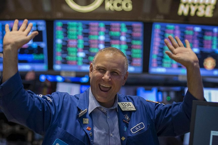 Last week, the S&P 500 rose 1.44 per cent. The exuberance for US stocks was stoked by a rosy US employment report which showed that non-farm payrolls rose by 288,000 last month.