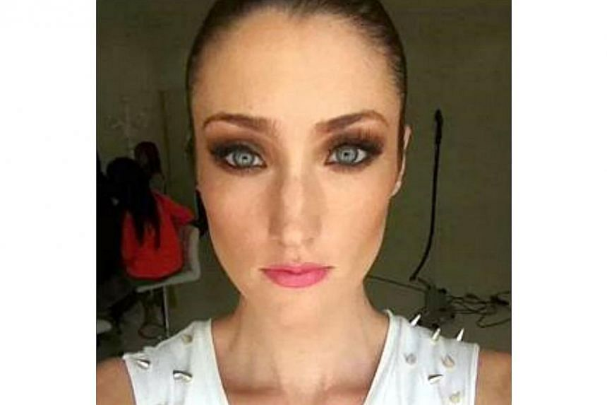 Regina Soosalu, an Estonian freelance model.Malaysian police have released two of the seven people detained in relation to the murder of Estonian model Regina Soosalu, who was mysteriously found dead in Pulau Rawa recently. -- PHOTO:THE S