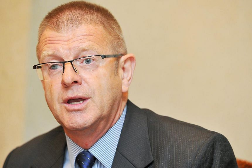 Protecting and preserving blast evidence is key to tracing the attackers, says Mr Pearce.
