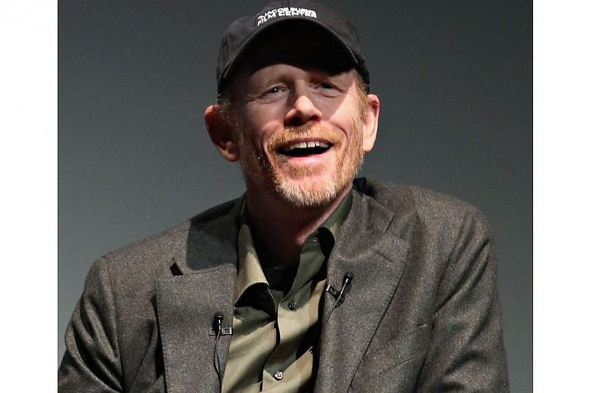 Oscar-winning director Ron Howard will make a new authorized documentary about the Beatles' touring years, with the backing of the Fab Four's music label Apple Corps, they said on Wednesday. -- PHOTO: AFP