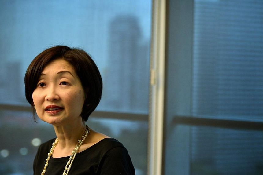The National Library Board will finetune its review process and may set up an external panel to help review potentially controversial titles, its chief executive Elaine Ng said on Friday.-- ST PHOTO:KUA CHEE SIONG