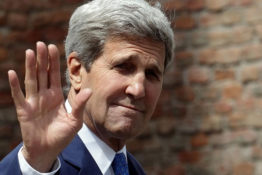US Secretary of State John Kerry, in a phone call with Russian Foreign Minister Sergei Lavrov on Saturday, July 19, 2014, stressed that investigators must get full access to the site of the Malaysia Airlines crash in Ukraine, the State Department sai