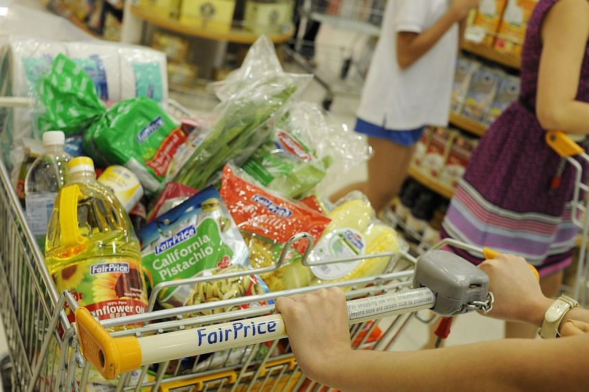 The Consumer Price Index (CPI) for general households rose by 1.7 per cent in the first half of this year compared with the same period a year ago. This was an improvement over the increase of 1.9 per cent rise seen in the second half of last year. -