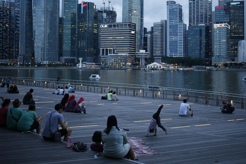 "Over the last half-century, Singaporeans have created a society that deftly balances material well-being, educational opportunity, merit and ""the right to rise"", personal safety and social security."