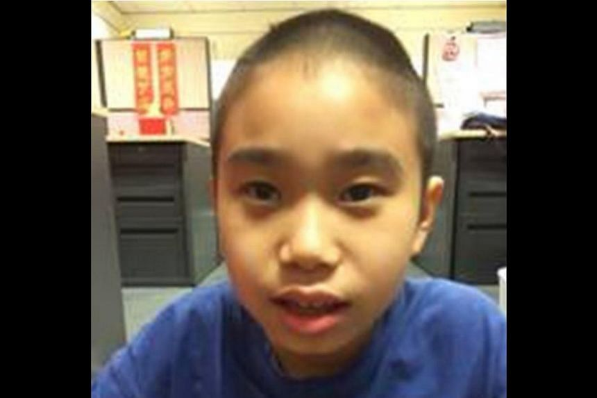 The 11-year-old is still in Singapore under the care of the Ministry of Social and Family Development.