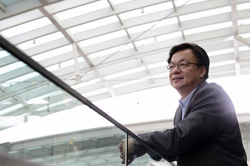 See Hup Seng in talks to invest in mini hydropower plant developer