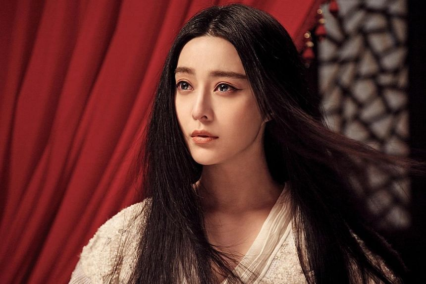 This is the latest big-screen imagining of Liang Yusheng's serialised fantasy novel The Story Of The White Haired Demoness (1957), a Romeo And Juliettype love story that has seen numerous film and TV adaptations over the past few decades. -- PHOTO: S