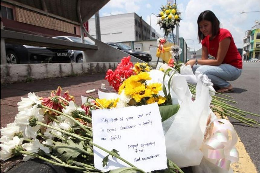 Four Malaysian men arrested in connection with the stabbing deaths of two British medical students have confessed to the killings that occurred after an alcohol-fuelled argument, police said on Thursday, Aug 7, 2014. -- PHOTO:THE STAR/ASIA NEWS
