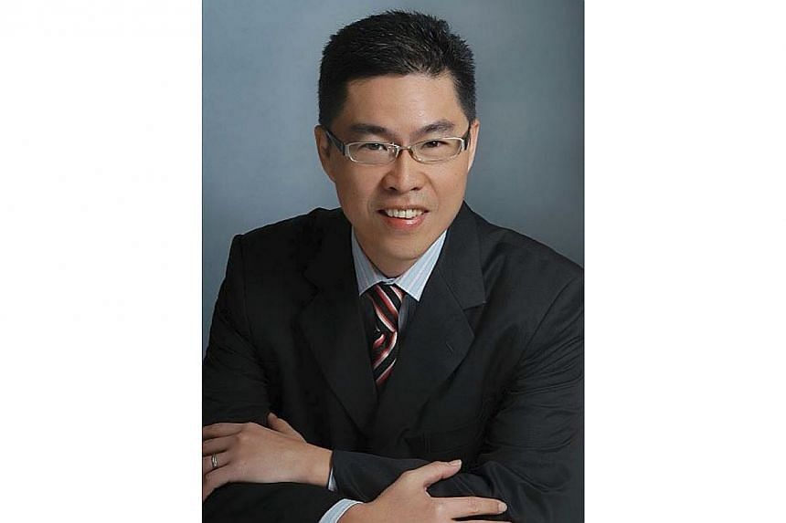 Media group Singapore Press Holdings (SPH) has appointed Mr Chua Boon Ping as the chief executive officer (CEO) for its SPH Media Fund with effect from today. -- PHOTO:MR CHUA BOON PING