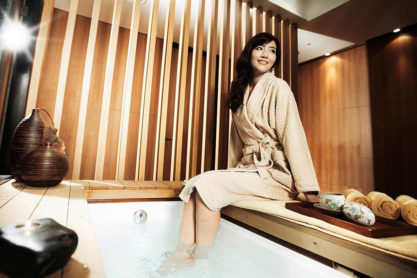 Seoul is the perfect getaway for ladies looking to pamper themselves. -- PHOTO: KOREA TOURISM ORGANISATION