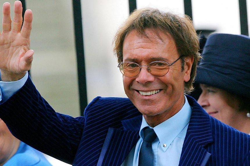 Singer Cliff Richard, seen here in a file picture arriving for the memorial service marking the 10th anniversary of the death of Princess Diana in London, has cancelleda performance he was due to give next month in Canterbury Cathedral, his spo