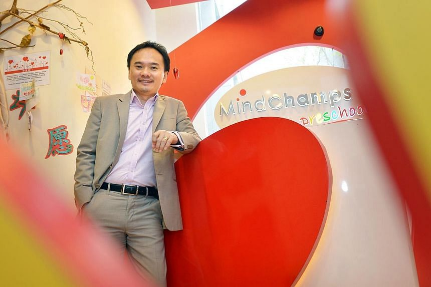 Home-grown pre-school chain MindChamps Preschool plans to expand into Malaysia and Australia, on the back of a new partnership with media group Singapore Press Holdings. The company is also planning for an eventual stock market listing, founder and g