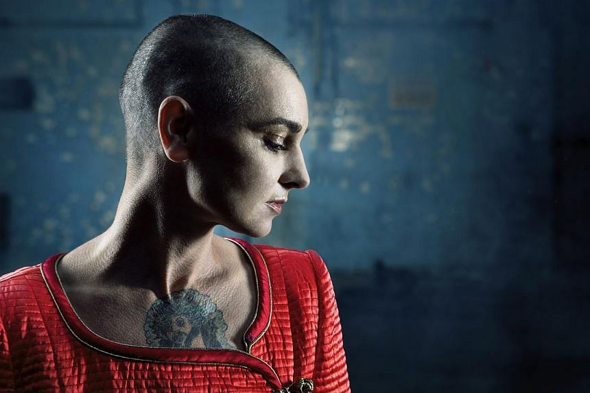 On record, Sinead O'Connor is brazen, flawed, unapologetic, silly, strong and, most of all, honest. -- PHOTO: NETTWERK