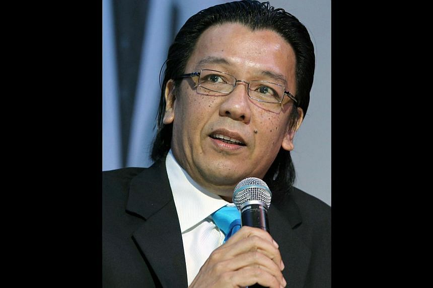 Celcom's Shazalli Ramly has emerged as a leading candidate for the job.