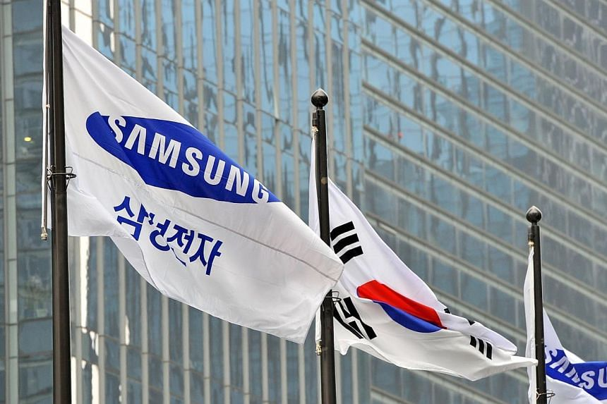 The European Union has fined Infineon, Philips and Samsung 138 million euros (S$227 million) for forming a smartcard chip cartel in Europe, the European Commission said on Wednesday. -- PHOTO: AFP