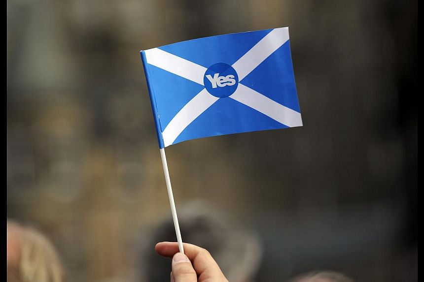 Scotland's independence will likely also encourage - and embolden - separatist movements in Europe.