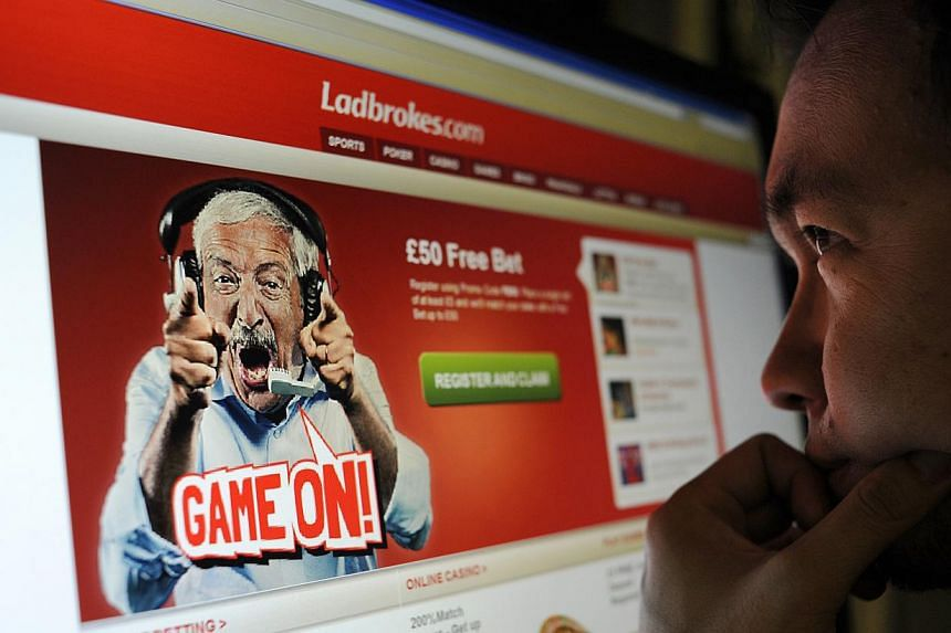 Experts say online gambling has become more pervasive, given the ease of access to such sites.