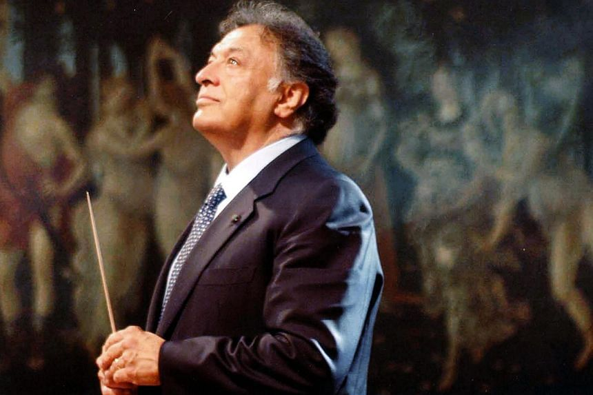 Zubin Mehta, internationally acclaimed maestro been musical director of many major orchestras - Montreal Symphony Orchestra, the Los Angeles Philharmonic, the Israel Philharmonic, the New York Philharmonic. It is nearly a dec