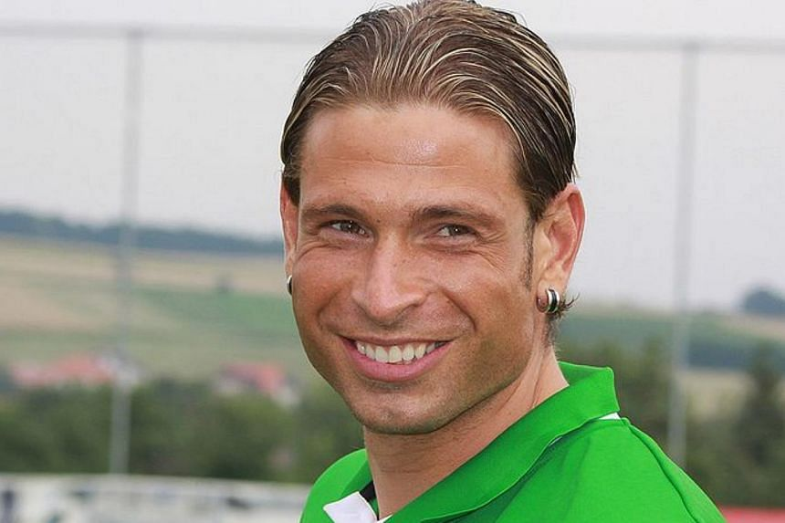 Former Germany goalkeeper Tim Wiese has claimed to have been offered a deal to become a professional wrestler. -- PHOTO: WIKIMEDIA COMMONS