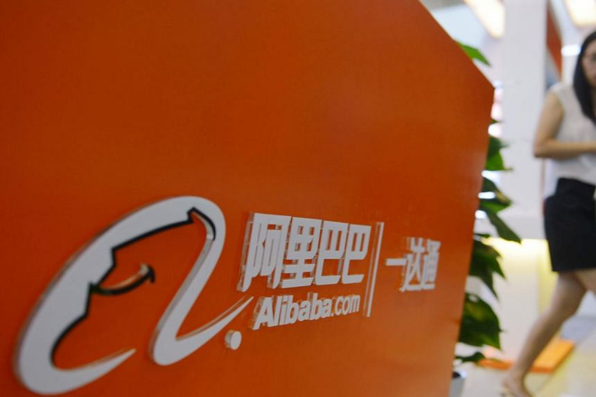 Alibaba's IPO in the US, which is expected to raise US$21.8 billion (S$27.5 billion), is potentially the largest in the world.
