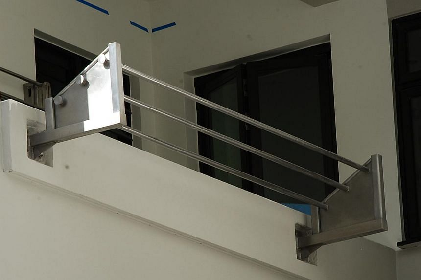 Hdb Did Not Infringe Clothes Rack Patent Of Inventor Court