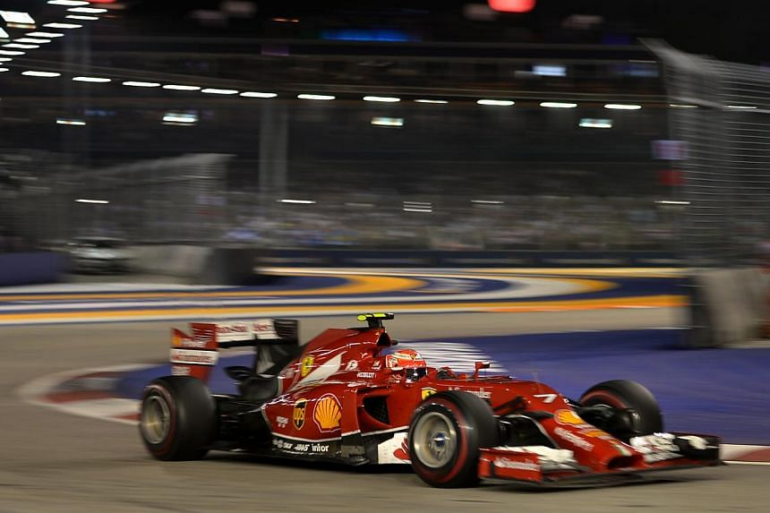 """The Singapore Grand Prix can be a shot in the arm for tourism, especially with tourist arrivals here slipping. But does it generate further revenue after the race weekend? And does it brand the nation as """"fun and bold""""?"""