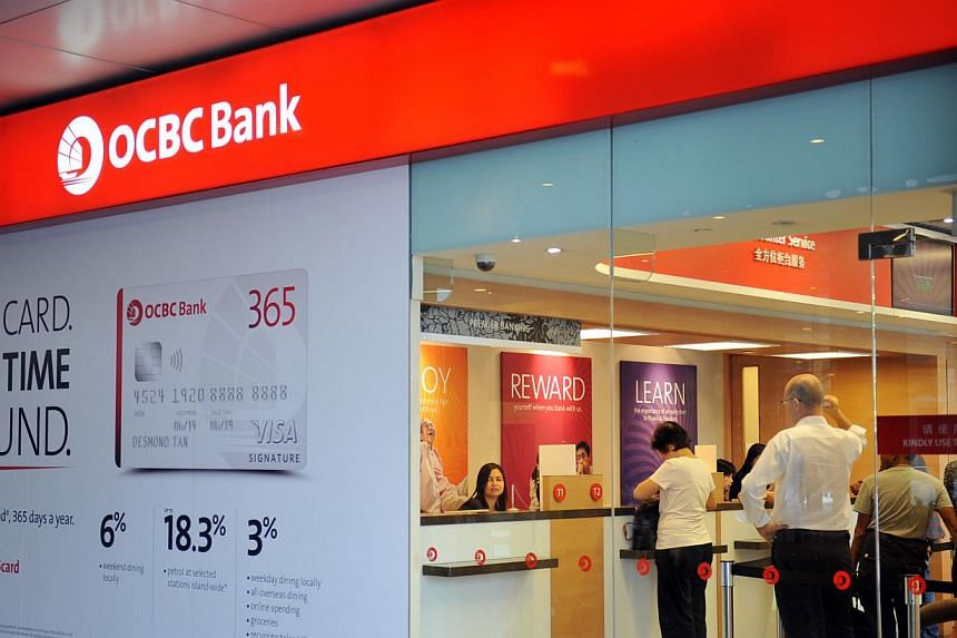 OCBC, UOB receive foreign bank licences to operate in Myanmar