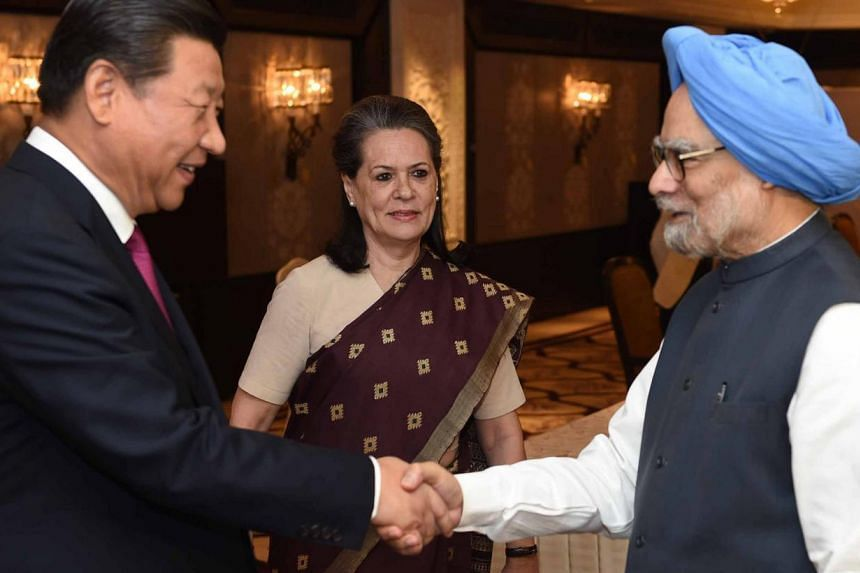 Memoirs that spill the beans on India political leaders have seen brisk sales as morereveal behind-the-scene goings on. -PHOTO: AFP