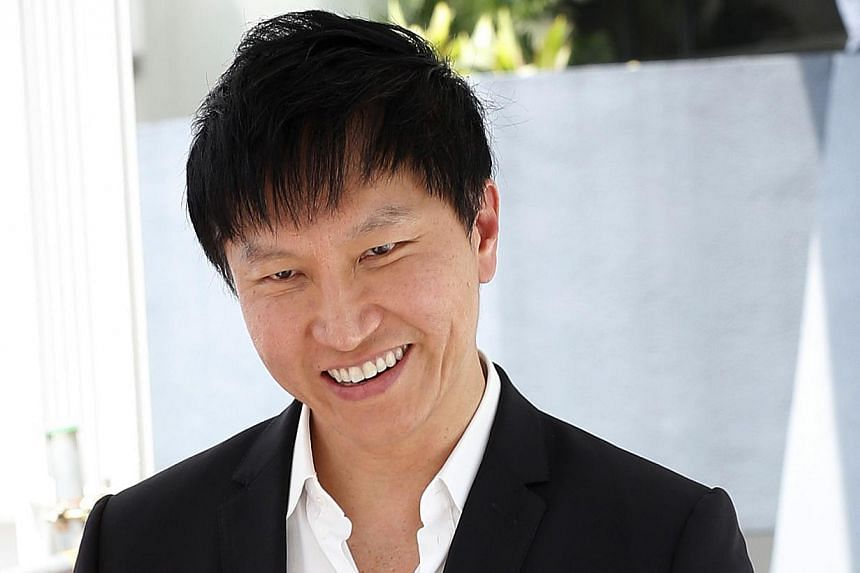 City Harvest Church finance manager Sharon Tan and founding pastor Kong Hee (above) are among six people who are accused of misusing $50 million of church funds to boost the music career of Kong's wife, Ms Ho Yeow Sun, and covering up the misuse.