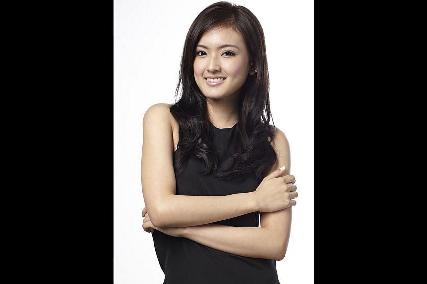 Hong Ling. -- PHOTO: MEDIACORP