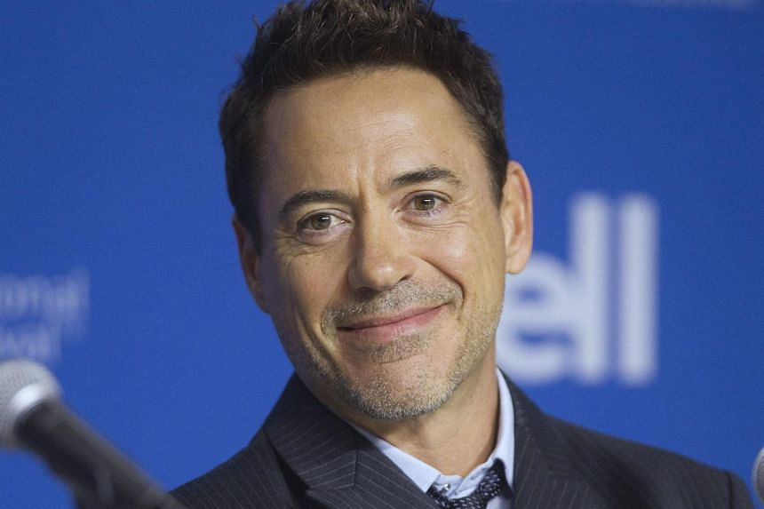Iron Man star Robert Downey Junior has confirmed that he will pay the superhero in the fourth installment of the blockbuster franchise. -- PHOTO: REUTERS