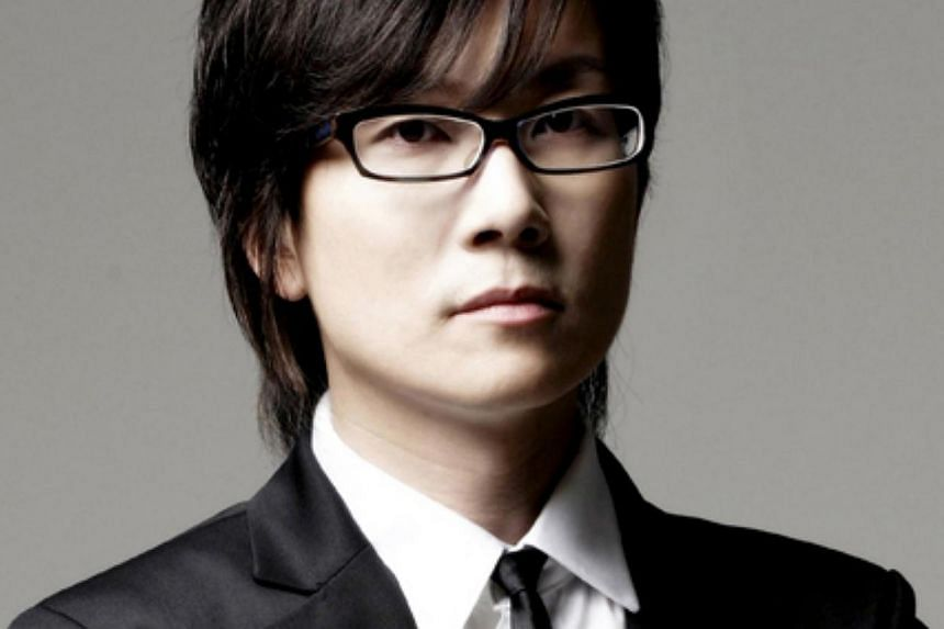 Seo Tai Ji, 42. -- PHOTOS: HIM INTERNATIONAL MUSIC, ST FILE, AGENCE FRANCE-PRESSE, THE NEW PAPER FILE, APPLE DAILY, JOH