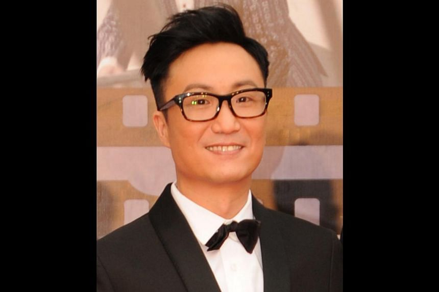 Ronald Cheng, 42.-- PHOTOS: HIM INTERNATIONAL MUSIC, ST FILE, AGENCE FRANCE-PRESSE, THE NEW PAPER FILE, APPLE DAILY, JOH