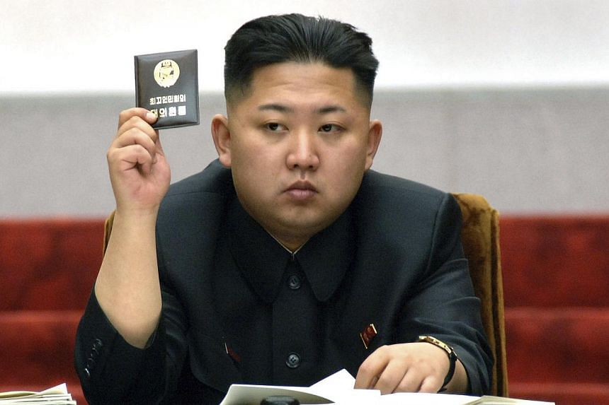 """North Korea's ruling party celebrated its 69th anniversary on Friday with no early sign that """"missing"""" leader Kim Jong Un might finally resurface after more than a month out of the public eye. -- PHOTO: REUTERS"""