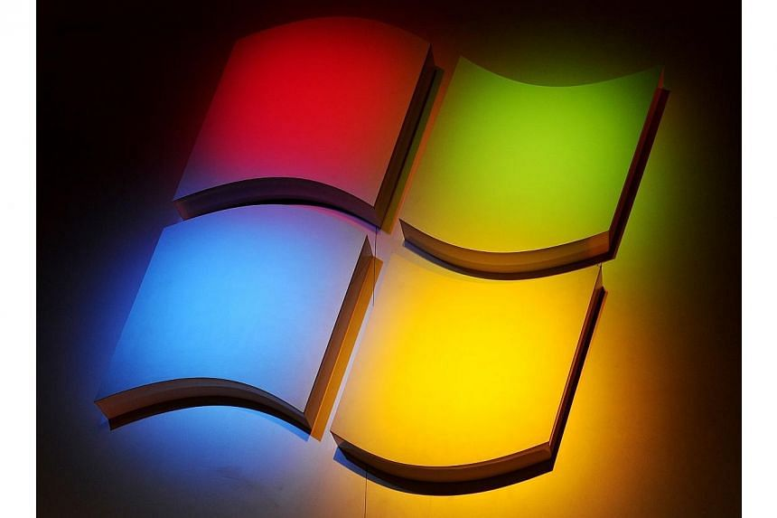 Hackers based in Russia used a flaw in Microsoft Windows to spy on NATO, European governments and other organisations as far back as 2009, security researchers said Tuesday. -- PHOTO: AFP