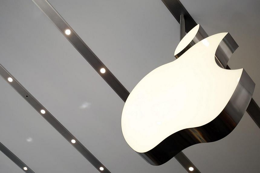 From January, Apple will pay both full- and part-time employees up to US$20,000 for procedure and storage costs for female employees to freeze their eggs. -- PHOTO: REUTERS