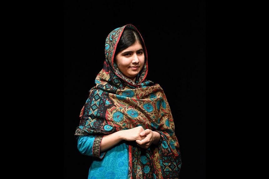 By naming child activists Malala Yousafzai (left) and Kailash Satyarthi Nobel Peace Prize winners, the Nobel Committee has thrown a challenge to the political and military leadership of Pakistan and India - nations with high defence budgets but sorel