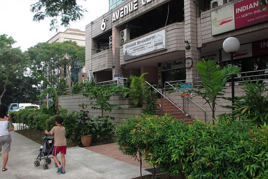 The URA has banned new eateries from opening along some stretches of Bukit Timah Road.