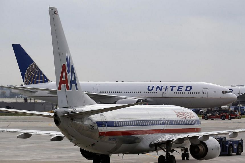 Major US airlines have raised domestic one-way fares by US$2 on average since Thursday, marking the first industry wide increase in half a year. Delta, American and United have said that macroeconomic concerns such as Ebola have not impacted their bo