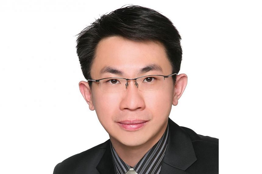 Dr Kevin Teh, a 40-year-old doctor with the Singapore Lipo, Body and Face Centre, was alleged to have damaged rescue swimmer Michael Balensiefer's hand during a liposuction treatment in 2009. -- PHOTO:SINGAPORE MEDICAL GROUP