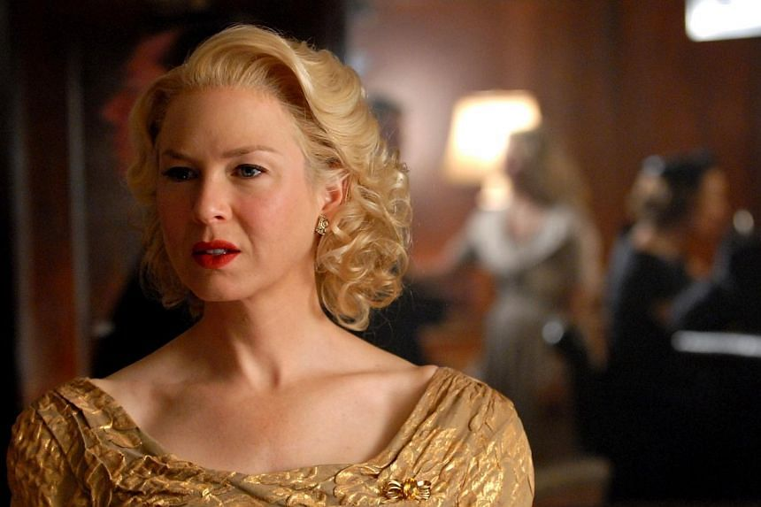 Cinema still:My One And Onlystarring Renee Zellweger. -- PHOTO:RUNAWAY HOME PRODUCTIONS