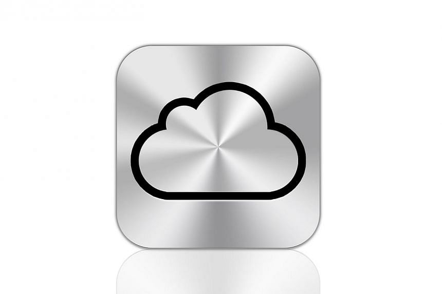 Apple's iCloud storage and backup service in China was attacked by hackers trying to steal user credentials, a Chinese web monitoring group said, adding that it believes the country's government is behind the campaign. -- PHOTO: APPLE