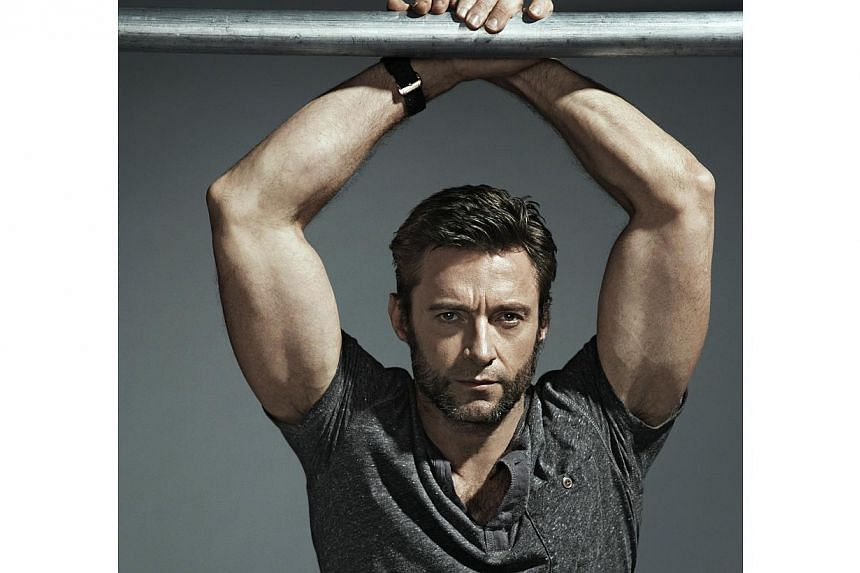 Wolverine star Hugh Jackman was recently treated for skin cancer for the third time in 12 months, E! News reported. -- PHOTO:TWENTIETH CENTURY FOX