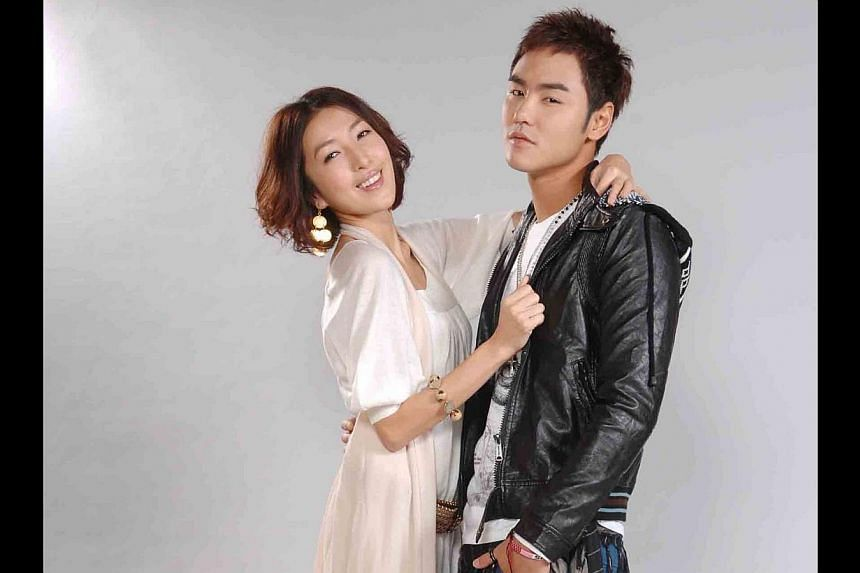 Queen of No Marriage (2009). -- PHOTO: MEDIACORP